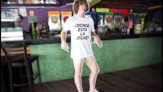 No Pants In Public!
