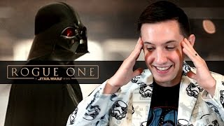 Rogue One Review (SPOILERS After 5 Minutes) - Star Wars Explained