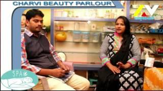 Mukha Mukhi With Beautician Malathi