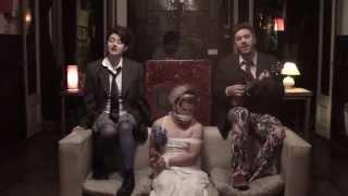 Quiero Casarme con Feinmann - Duo Microcentro (Video Oficial)