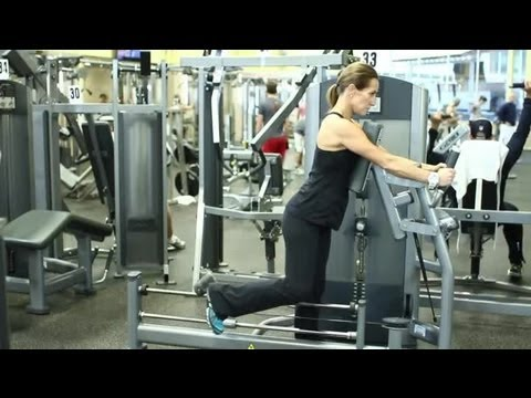 What Gym Equipment to Use to Get a Bigger Butt Fitness Techniques
