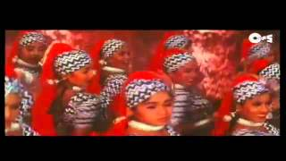 Jhanjhariya Female)   Krishna  Sunil Shetty & Karisma Kapoor   Full Song [MP4 Video   Medium Qua
