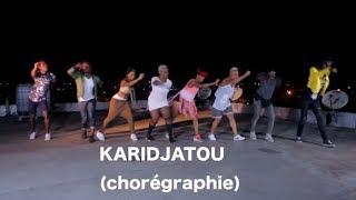 Serge Beynaud - Karidjatou (choregraphie officielle)