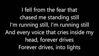 Naughty Boy  ~ Runnin' (Lose It All)  ft. Beyoncé, Arrow Benjamin Lyrics