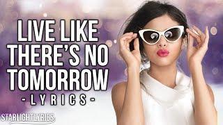 Selena Gomez - Live Like There