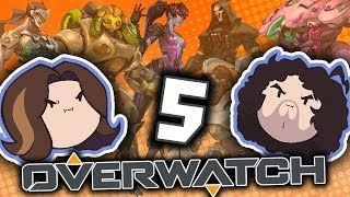 Overwatch: Finding Game - PART 5 - Game Grumps