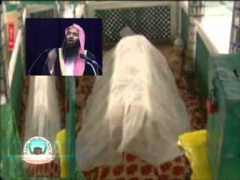 Touseef Ur Rehman Qaber pareste.MPG
