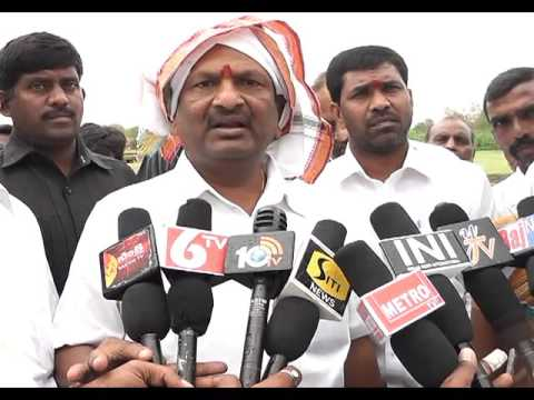 Kharimnagar  12 04 2015 DHARMAPURI MISSION KAKATHIYA ON WIP BYTE 1