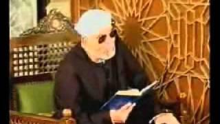 تفسير سورة الزخرف - الحلقة 1 - الشعراوي