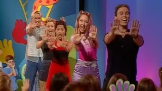 Hi-5 Season 1 Episode 2