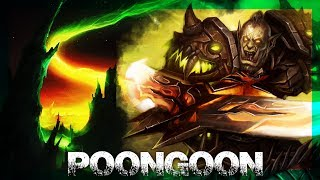 Outland TBC Live! - Warmane - 70 Dungeon Runnin' and Questing!!!