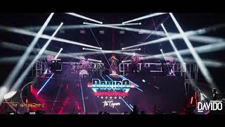 Davido & The Compozers @ O2 Brixton - Dami Duro