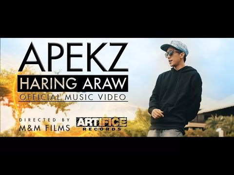 Xxx Mp4 Apekz Haring Araw Official Music Video 3gp Sex