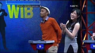 Waktu Indonesia Bercanda - Sinka JKT48 Ketawa Pasrah Nilainya Dikurangin Terus