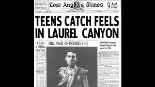 NOAHJVMES - Laurel Canyon (Audio)