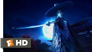 Kubo and the Two Strings (2016) - Tearing Apart the Family Scene (8/10) | Movieclips