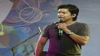 MUST WATCH: Shaan's Unbeatabel Live Performance - Mimicry of All the Singers