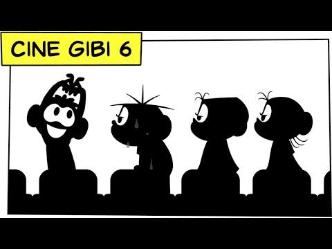 Turma da Mônica Cine Gibi 6 Hora do Banho versão completa