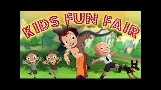 Chhota Bheem - Children's Day Kids Fun Fair
