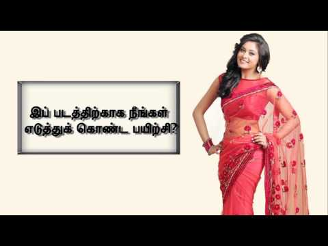 Xxx Mp4 I Do Not Have Any Fear For Police Says Actress Arundhathi Exclusive Interview To Dinamalar 3gp Sex