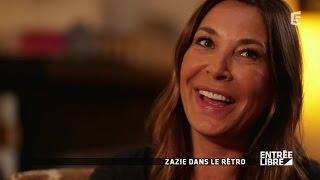 Zazie: Sortie de son album