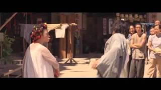 Kung Fu Hustle - My Ass