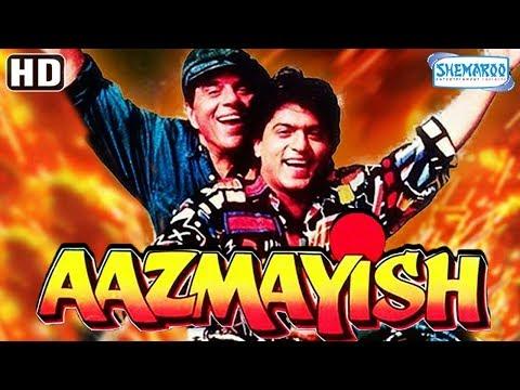 Xxx Mp4 Aazmayish 1995 HD Eng Subs Dharmendra Rohit Kumar Ashok Saraf Hit Hindi Movie 3gp Sex
