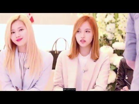 160415 레드체뚜 팬싸인회 트와이스 TWICE 미나 MINA 직캠