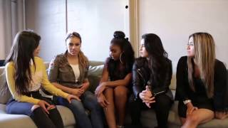 Who's Dinah's 5H Girl who CAN?