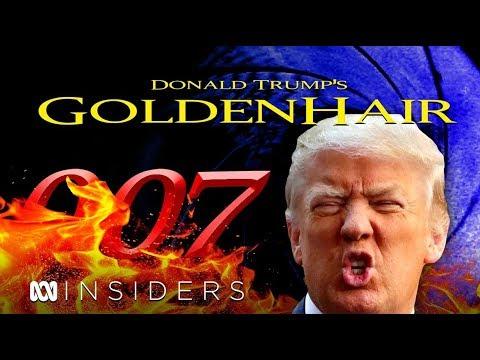 Xxx Mp4 Donald Trump S GoldenHair 3gp Sex