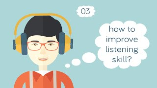 English Listening Practice With Subtitle 03, Improve Listening Skill -  Understand Spoken English
