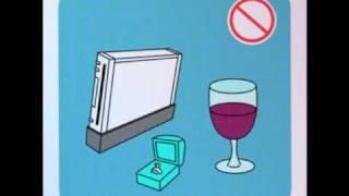 Wii Safety- Taken too far!