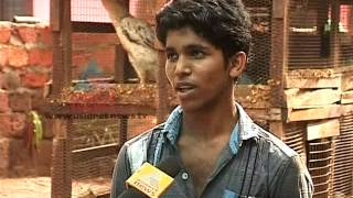 """Jihadmon,winner of Kerala Poultry farm award""-Kettathum Kandathum 14,July 2012 Part 2"