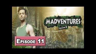 Madventures Season-3 Episode 11 - ARY Zindagi Show