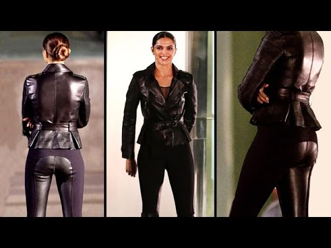 Xxx Mp4 Deepika Padukone S Black TIGHT Outfit In XXX The Return Of Xander Cage 3gp Sex