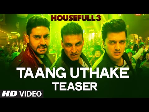 Taang Uthake Teaser Song Coming on 6th May