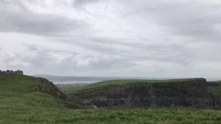 Da den moher cliff