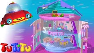 TuTiTu Toys | Doll House