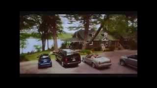 Grown Ups 3 Official Trailer #1