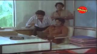 Boeing Boeing Malayalam Movie Comedy Scene mohanlal mukesh and soman