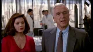 The Naked Gun 2½: The Smell of Fear: The sketch artist.