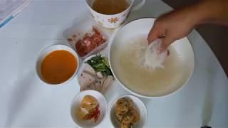 Tổng hợp các món bún, mì đơn giản cho bữa sáng ngon miệng của ẩm thực việt!