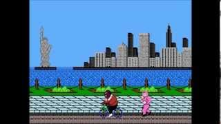 Boers & Bernstein Mike Tyson's Punch Out and Gay Movie Scenes 2010 09/03