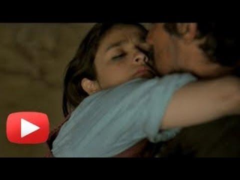 Highway  Alia Bhatt And Randeep Hooda Bed Scene Leaked