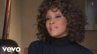 Whitney Houston - Conversations With Whitney Houston & Clive Davis