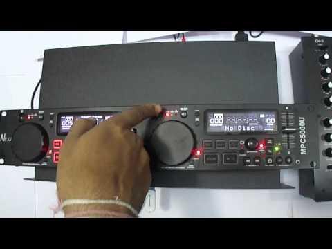 Xxx Mp4 NX AUDIO MPC5000U DUAL CD MP3 USB PLAYER 3gp Sex