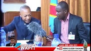 TOKOMI WAPI 19 02 2019 DGM APESI SOLUTION