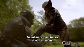 DC's Legends of Tomorrow - Trailer #2 Subtitulado al Español [HD]