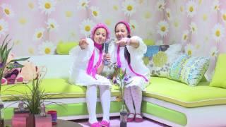 قناة اطفال ومواهب الفضائية برومو 1 موعد حفل محايل ادفا