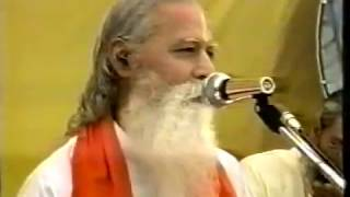 Shoonyo Ji Maharaj Baisakhi Satsang(April 14, 2002 Hoshiarpur) Part 1